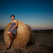 The Hay Girl