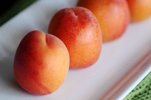apricots | by Stacy Spensley