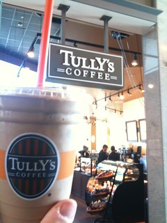 New Tullys in city center | by Dave Quick