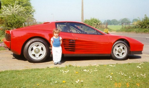 ferrari testarossa bobby i had this car for a short. Black Bedroom Furniture Sets. Home Design Ideas