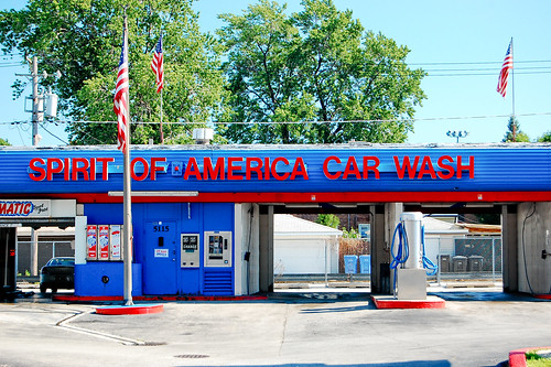 Spirit Car Wash Hiram Georgia