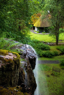 waterfall-cottage | by patrick campbell