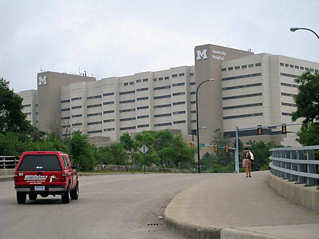 U Of M Hospital Www Kathytoth Com University Of Michigna