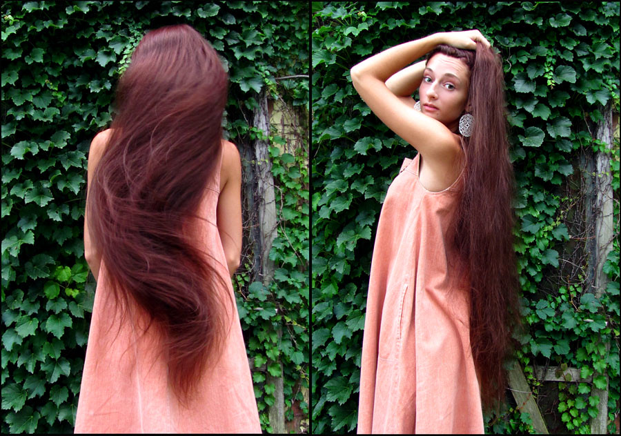 an adventure with cheap hair dye | dyed my hair last night. … | Flickr