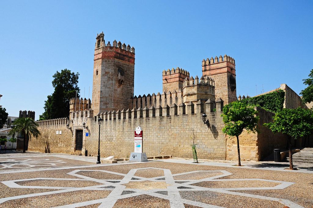 Castillo de San Marcos - El Puerto de Santa Maria | El Casti… | Flickr