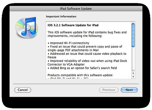 how to get ipad version