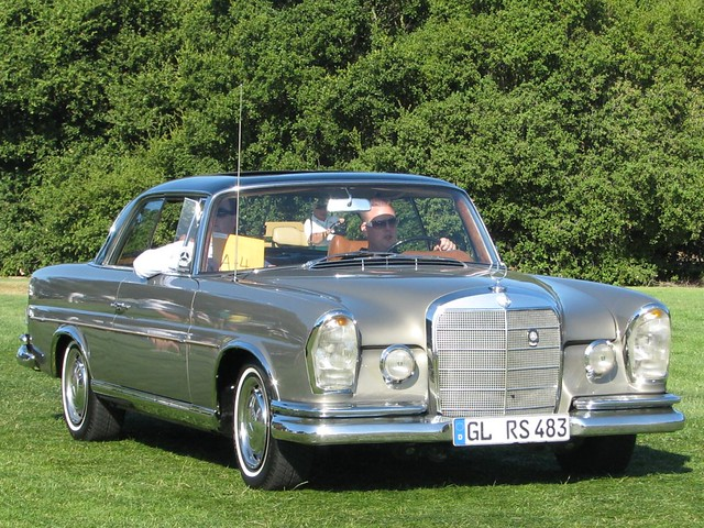 Flickr photo sharing for 1968 mercedes benz 280 se convertible