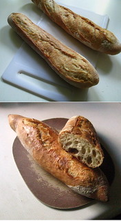 baguettes | by Ye olde bread blogge
