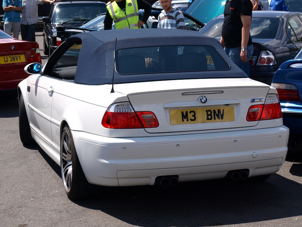 Bmw New Car >> E46 M3 Convertible Alpine White III   BMW Car Club GB & Ireland   Flickr