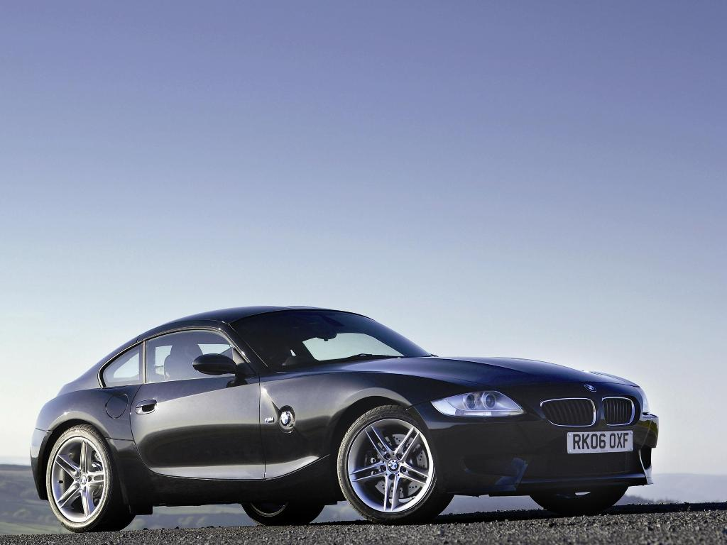 E86 Z4m Coupe Carbon Black Bmw Car Club Gb Amp Ireland