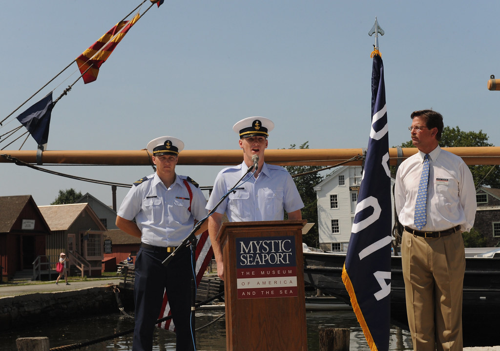 services public hosting coast guard blogs
