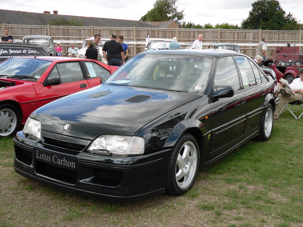 1990 92 vauxhall lotus carlton 3 6 saloon as you can see. Black Bedroom Furniture Sets. Home Design Ideas