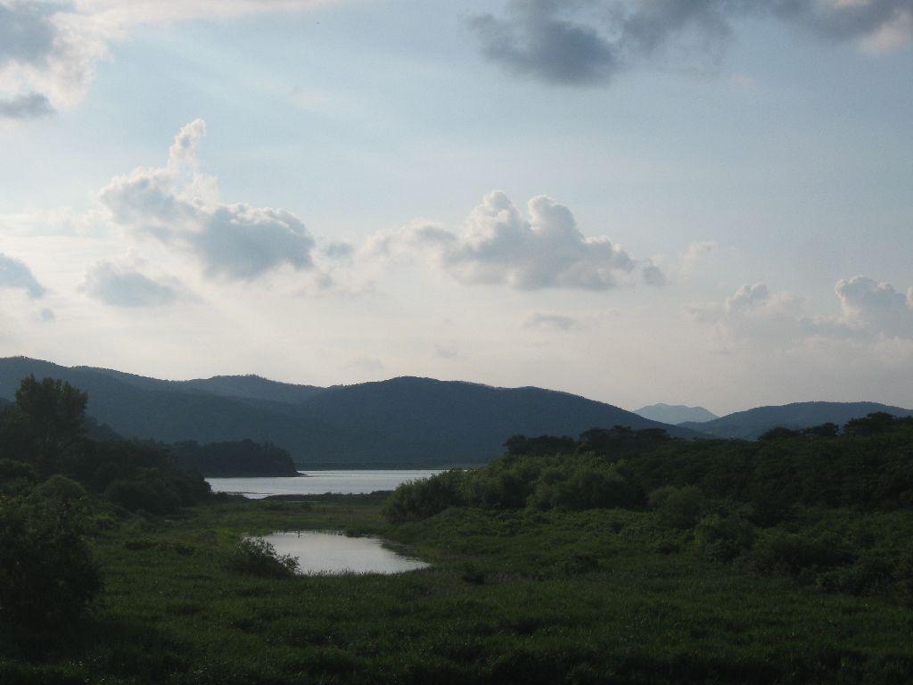 Bomun, South Korea059