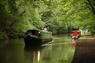 Grand Union Canal_10-08-04_1281 | by Joel Bybee