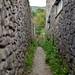 Rural Alleyway