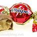 Whisper Peanut Butter Bonbon