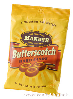 Mandy's Butterscotch Hard Candy | by cybele-
