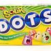 Sour DOTS box