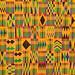 African - 20c Weaving detail 1
