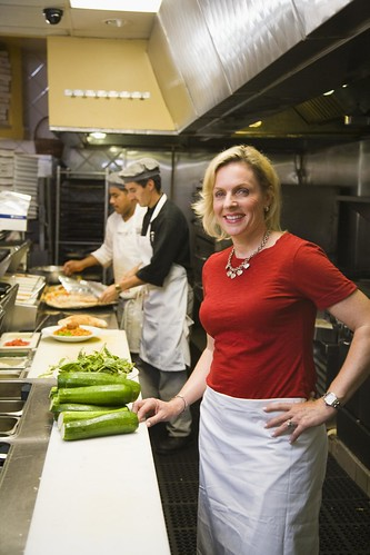 Madelyn Alfano Owner Of Maria 39 S Italian Kitchen Madelyn A Flickr