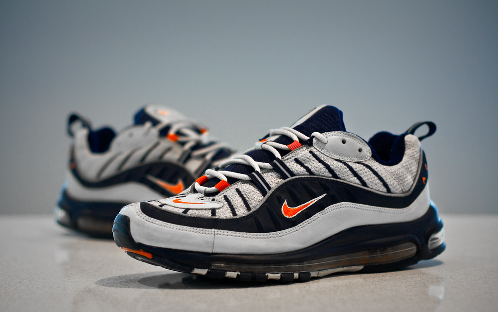 lowest price 50c43 cda11 greece nike air max 98 orange 3bcc8 480a3