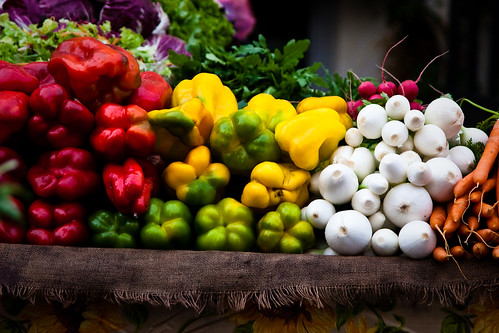 Fresh vegetables | by Lars P.
