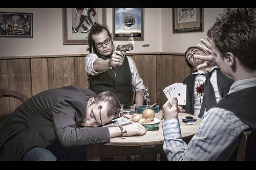Poker_Face | by Lala Photography at JoLi Studios Colchester