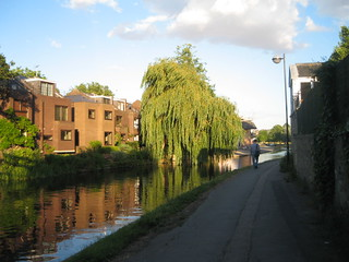 The Beautiful River Cam