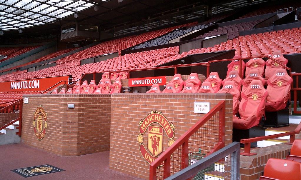 Hotels Near Emirates Old Trafford Cricket Ground