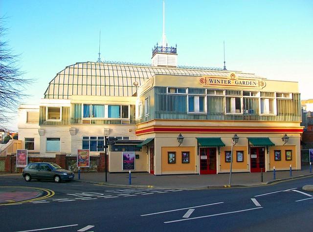 Winter Garden Theatre Eastbourne | Flickr