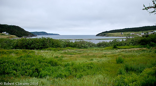 King's Cove, Newfoundland | 026 Newfoundland King's Cove Jul ...