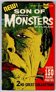 son of famous monsters of filmland | by unexpectedtales