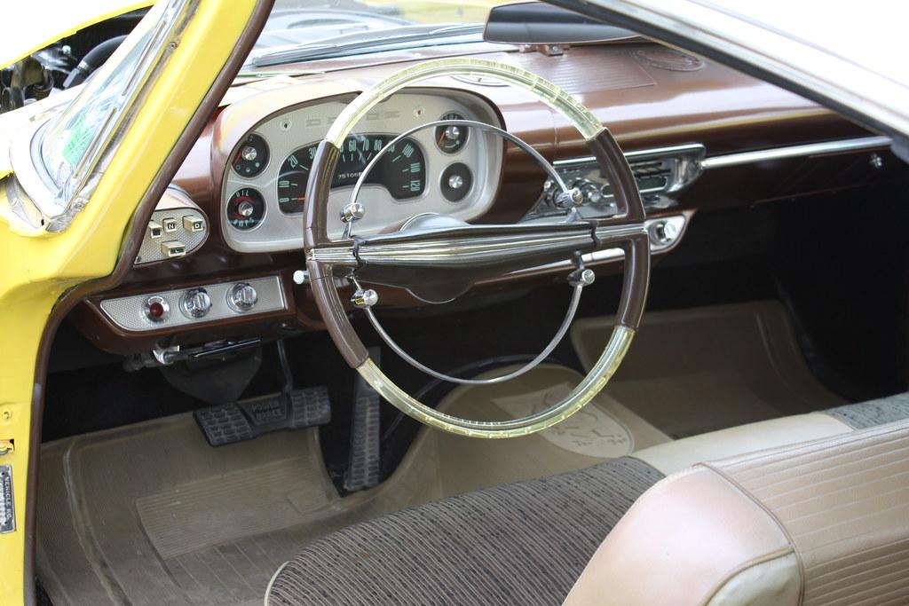 1957 dodge mayfair 2 door hardtop canadian richard for 1957 dodge 2 door hardtop