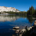 Yosemite - May Lake
