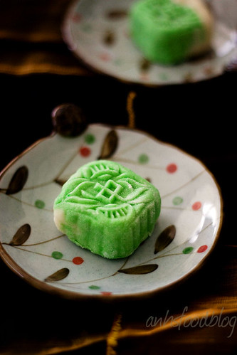 Snowskin mooncake | by anhsphoto_busy!!