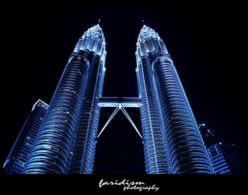 KLCC | by faridism