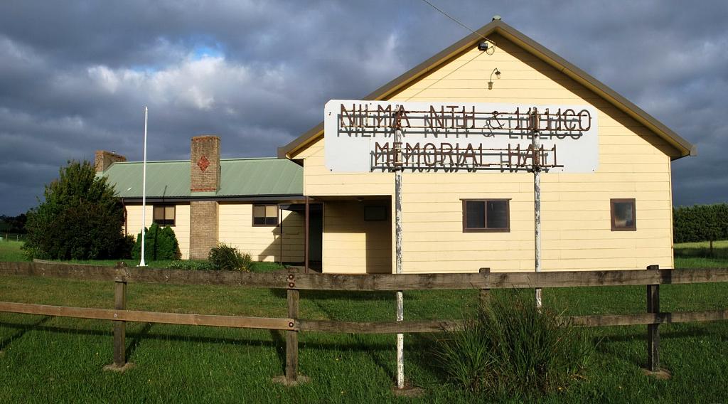 Nilma north
