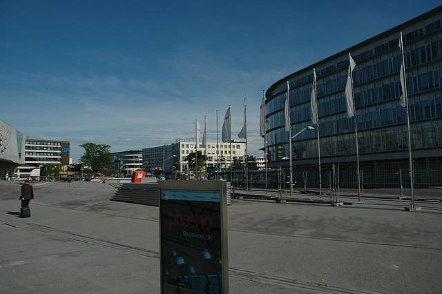 Wolfsburg Germany  City pictures : Wolfsburg, Germany | Flickr Photo Sharing!