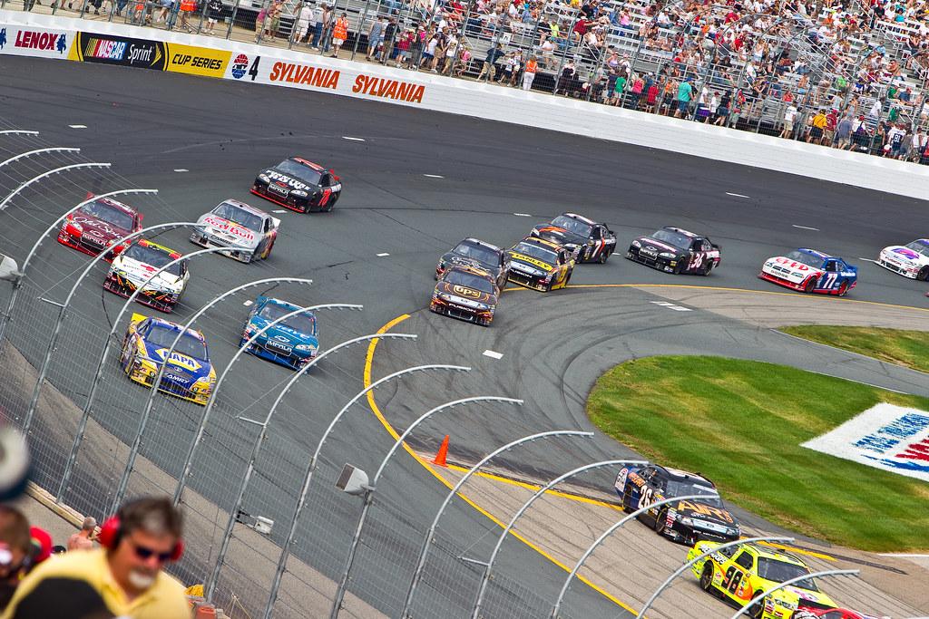 New Hampshire Motor Speedway Lenox Tools 301  June 27
