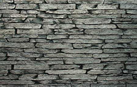 Piedra laja musgo el cesar acabados flickr - Lajas de piedra ...