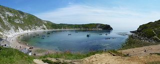 Lulworth Cove | by Matt West