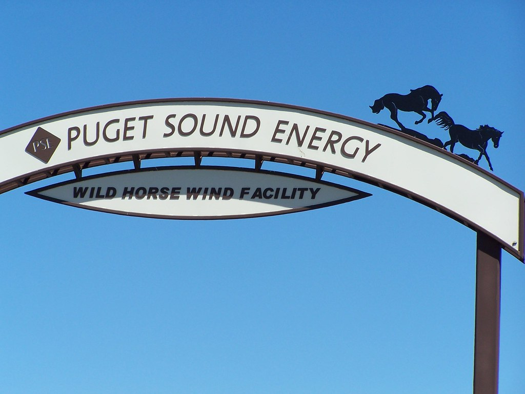 the energy crisis in the puget sound Puget sound energy foundation wants more of our communities to be prepared  for  with high-capacity generators to keep operations running during a crisis.