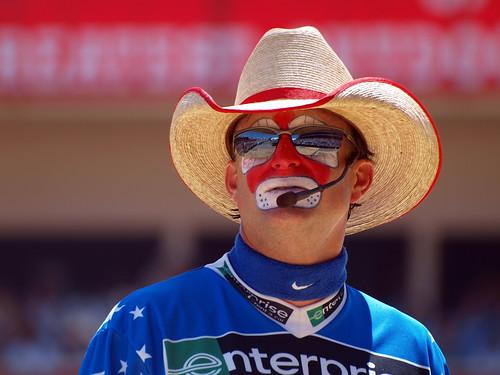 Rodeo Clown Flint Rasmussen This Guy Is Super