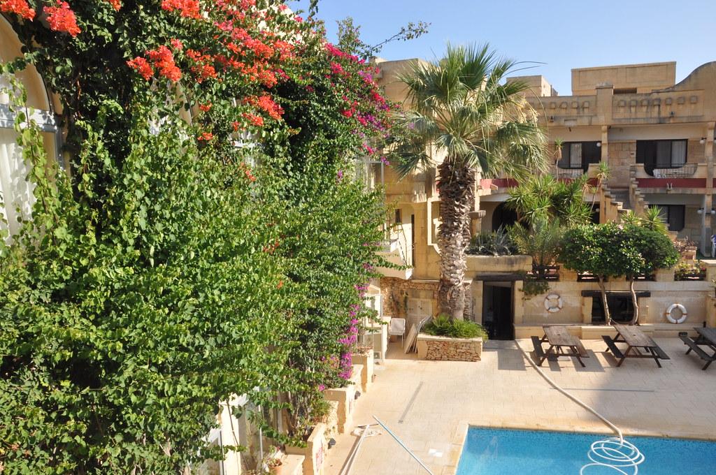 Cornucopia Hotel Gozo Reviews