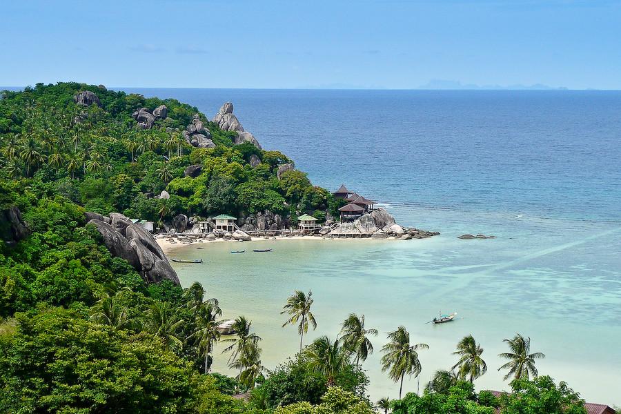 Koh Tao | Thailand