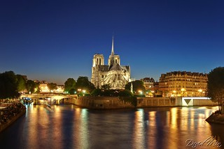 Paris, France - Notre Dame de Paris | by GlobeTrotter 2000