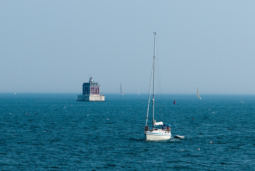 Long Island Sound Ct Tide Chart