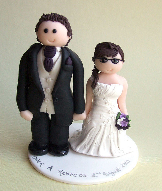 Personalised Cake Toppers Amazon