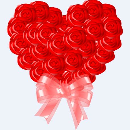 Rose clipart rose wedding clipart happy scrapping jonna liu