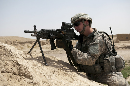 Zabul security | by The U.S. Army